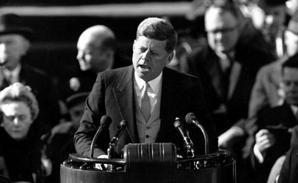 Kennedy,  100 años de un mito