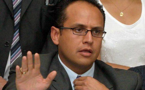 Cese del titular de la Fepade enturbia proceso electoral de 2018: Arturo Santana