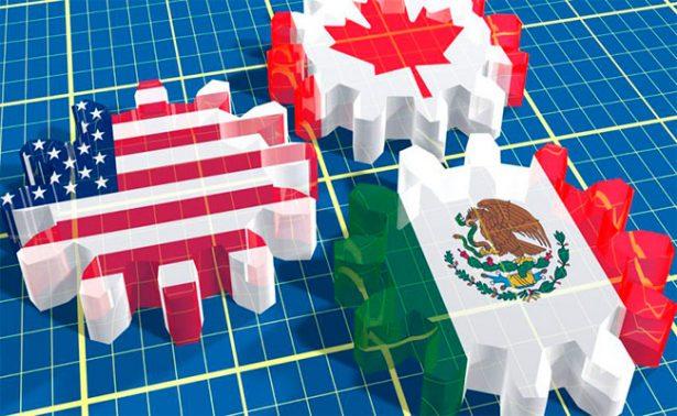 ¿Cuáles son los 4 ejes que guiarán la postura de México ante renegociación del TLCAN?