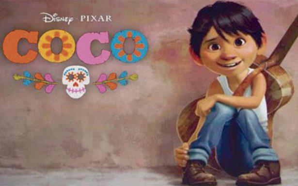 Talento mexicano suma su voz al largometraje Coco