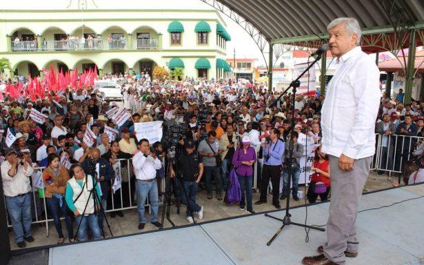 Prepara AMLO ternas para fiscales general, electoral y anticorrupción