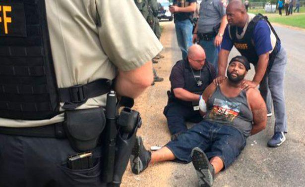Masacre en Misisipi: hombre armado mata a ocho personas