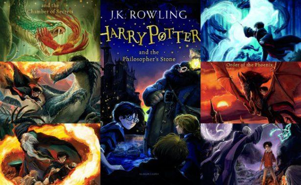 Harry Potter, el mago que creció junto a una generación