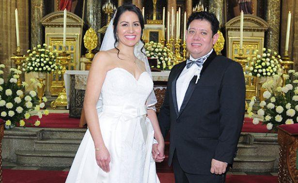Unión matrimonial Esquinca Saldaña-Flores Herrera