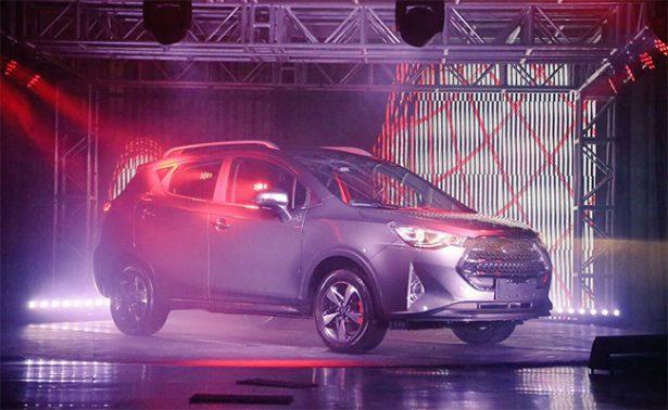 """Inicia venta de la primera línea de vehículos con sello """"Hecho en México"""""""