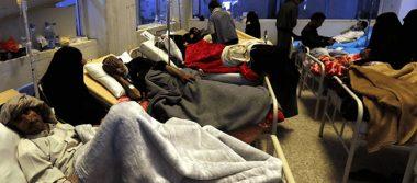 Yemen sufre la mayor crisis humanitaria del mundo, aseguró la ONG