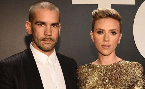 Scarlett Johansson deja en shock a su marido; pide la custodia de su hija