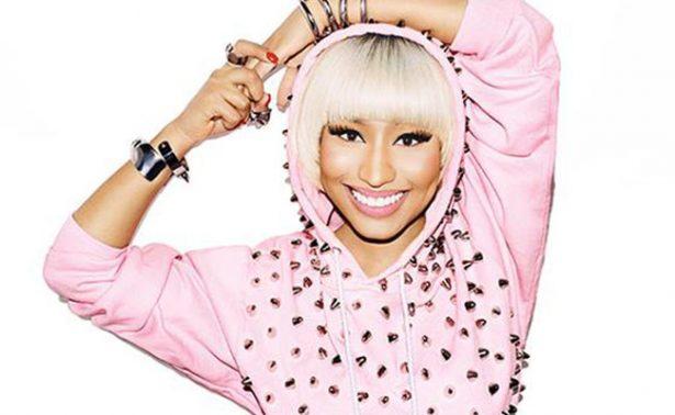 ¡Nicki Minaj hace concurso y les paga universidad a sus fans!