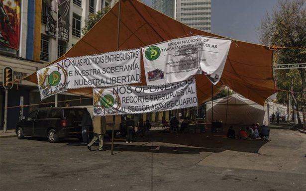 Funcionarios incumplieron pagos a habitantes de Chimalhuacán