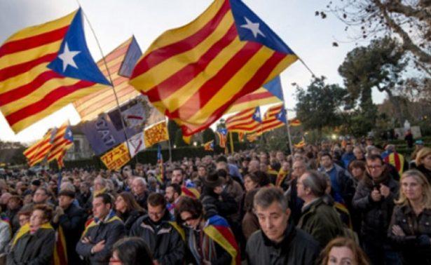Reitera gobierno español que referéndum en Cataluña es innegociable