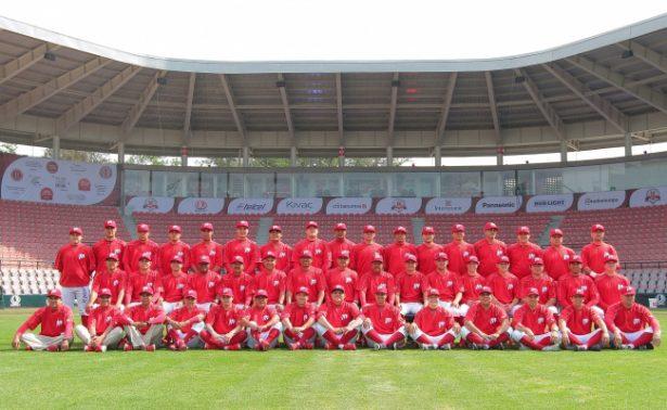 Inicia temporada 2017 de la Liga Mexicana de Beisbol