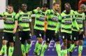 Ochoa le gana la partida a Govea en la liga de Bélgica