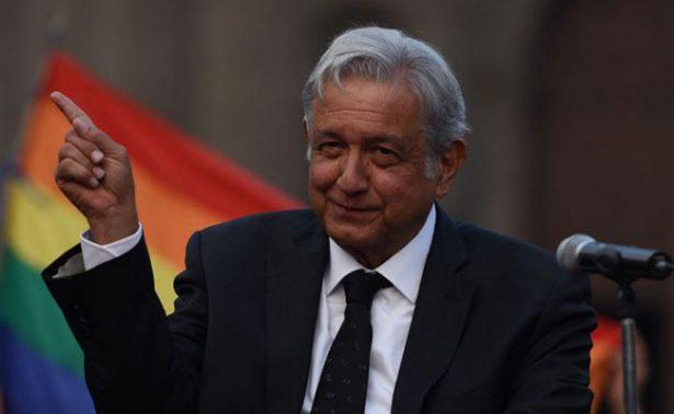 De triunfar Morena, sí vamos a regresar al pasado, afirma López Obrador