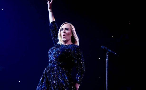 Adele, a pasos de convertirse en la artista británica más rica
