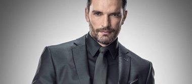 Julián Gil retoma su carrera en televisión con la telenovela Por amar sin ley