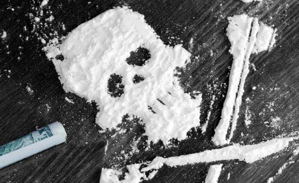 """""""Carfentanil"""", la nueva droga letal que puede usarse como arma química"""
