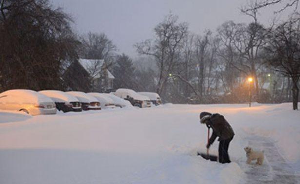 Noreste de EU se prepara para la mayor tormenta invernal