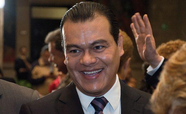 Juan Zepeda buscará candidatura de Frente Amplio
