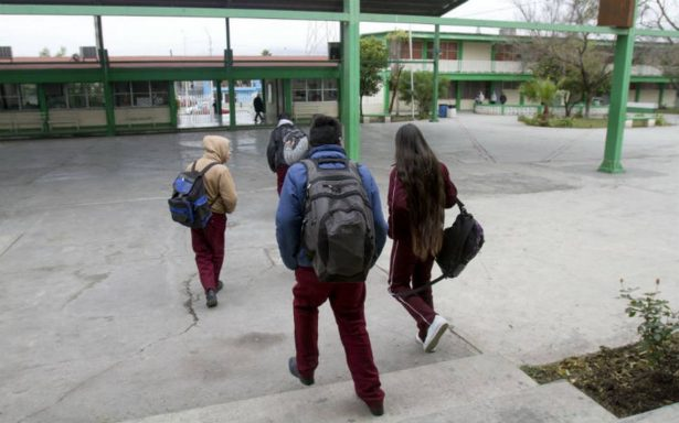SEP anuncia que este lunes hay clases normales en la CDMX tras sismo