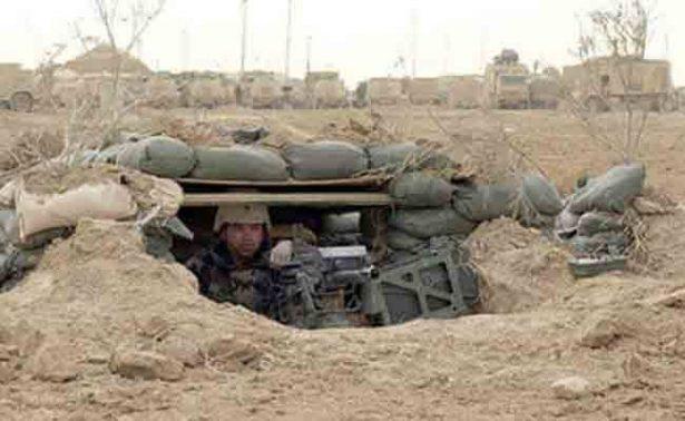 Planea EU invertir 7.500 mdd en estrategia militar en Asia