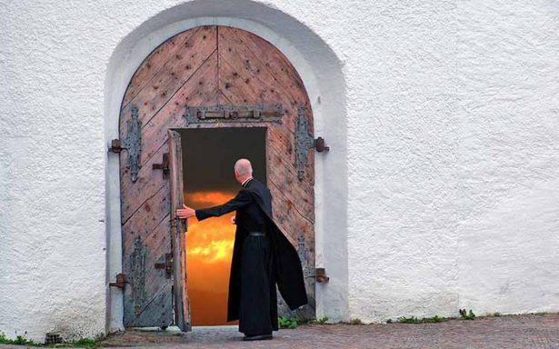 Detienen a sacerdote que violó a adolescente que asistía a catecismo en la CDMX