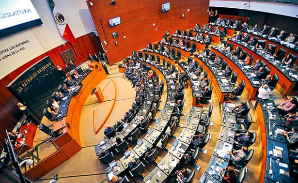 Por la LSI chocan Senado y Diputados; buscan acelerar su aprobación