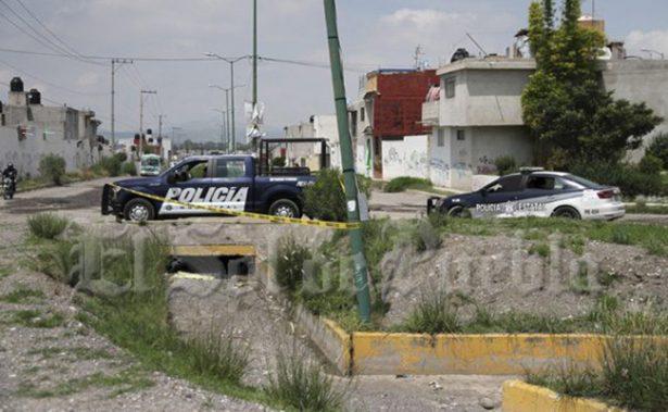 Devorado por perros, hallan cuerpo de bebé en Puebla