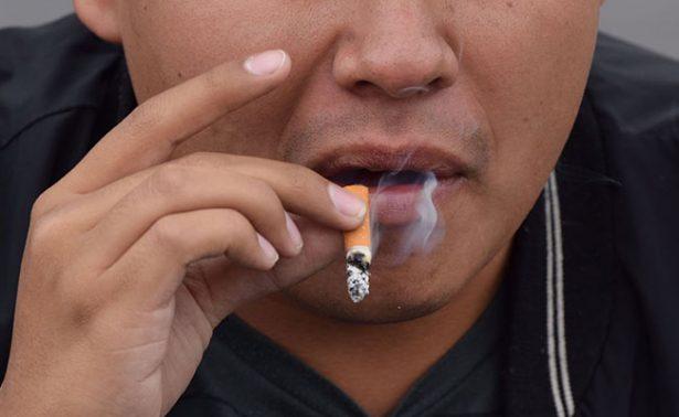 Incrementan 7.6% fumadores en México: hay 14.9 millones de consumidores