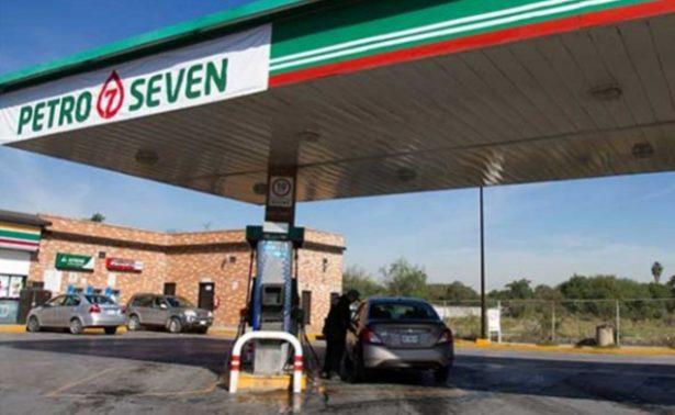 Gasolinera Petro-7 invertirá en México hasta 400 mdp para expansión de nuevas estaciones