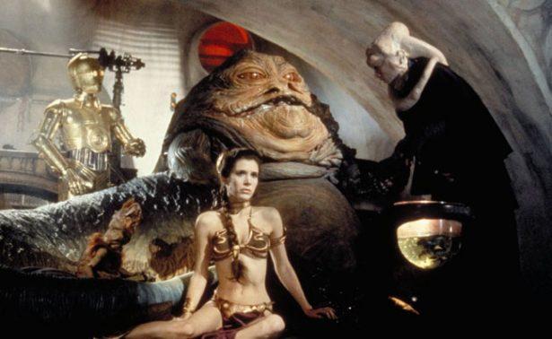 Actores de Star Wars reaccionan a la muerte de Carrie Fisher