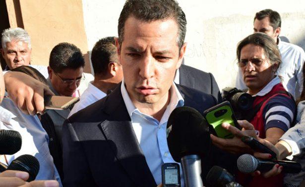 Alejandro Murat confirma buenos avances con CNTE