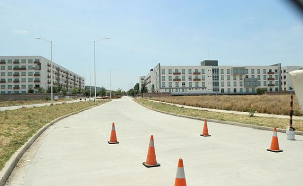 Villa Panamericana será centro tecnológico