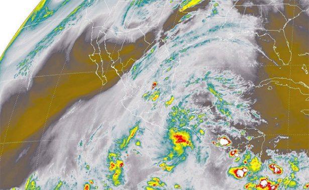 Activan refugios en Chiapas por llegada de la tormenta Adrián