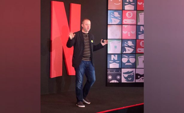 Netflix revela sus secretos para ser líder mundial en servicios de streaming