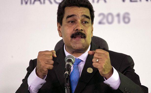 Familiares de Nicolás Maduro serán procesados por narcotráfico en EU