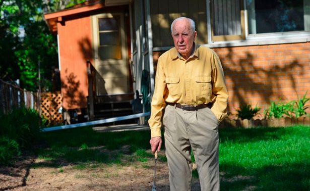 Polonia pide a EU extradición de anciano señalado como comandante nazi