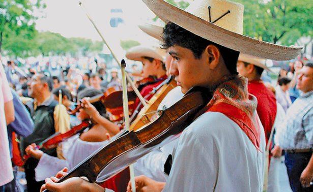 Mariachis del mundo se reúnen en Jalisco