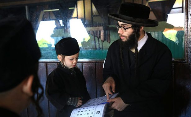 Éxodo judío llega a Chiapas