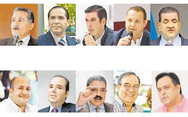 Candidatos independientes y chapulines van por la gubernatura de Jalisco