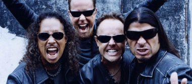 Metallica abre nueva fecha en la Ciudad de México