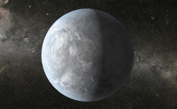 """Descubren el exoplaneta más """"inflado"""" jamás visto"""