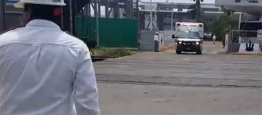 Flamazo en Pemex en Tamaulipas deja 11 heridos