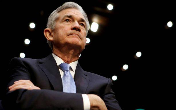 """Jerome Powell promete """"explicar"""" lo que haga y respetar independencia de la Fed"""