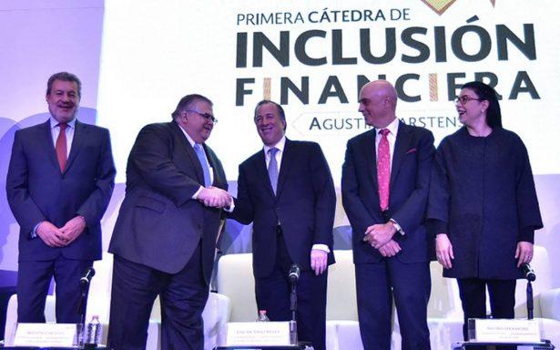 Avanza la educación financiera en México