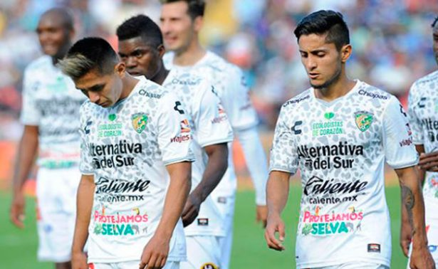 Ya es oficial, Jaguares es desafiliado de la FMF