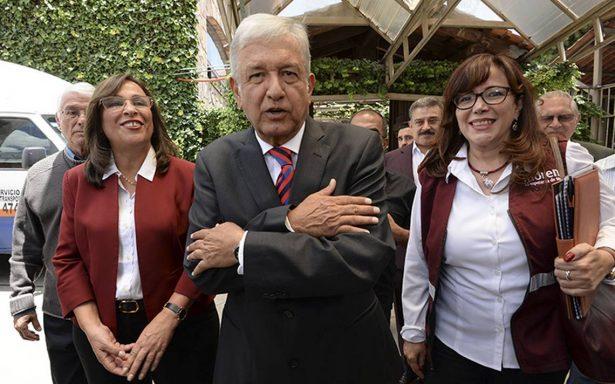 Morena alista a ex panistas y ex perredistas para alcaldías en el Valle de México