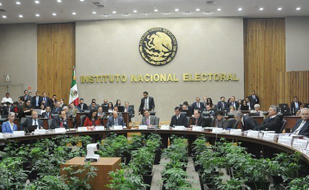 INE no suspenderá video de Moreno Valle de redes sociales