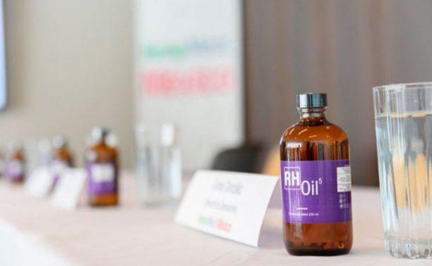 Abre en México primera tienda de productos medicinales de marihuana
