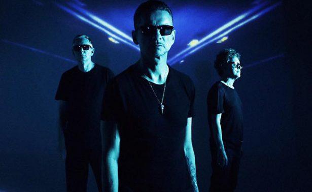 """Depeche Mode lanza """"Going backwards"""" con video en 360°"""