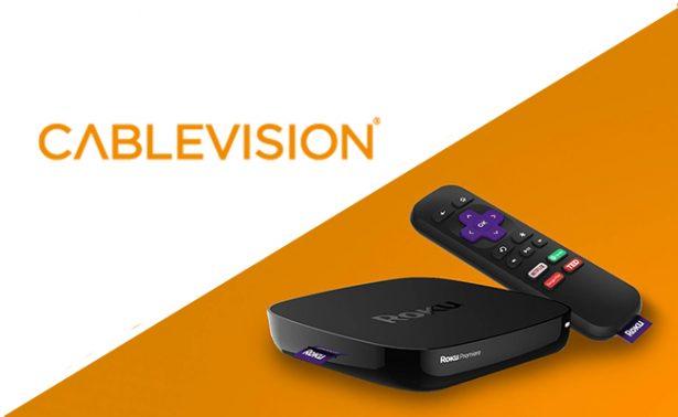 Cablevisión gana demanda y pide suspender venta de dispositivos para streaming de Roku